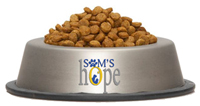 "Sam's Hope ""Full Bowl"" Pet Food Program"